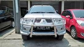 Mitsubishi Pajero Dakar 4x4 Tahun 2013 Kondisi Mulus Istimewa