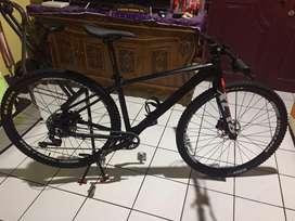 Sepeda Rakitan 29er