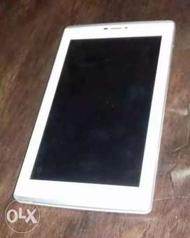 Micromax Canvas tab least used in good condition