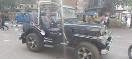Mahindra Jeep good condition