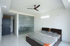 Beautiful view with modern and high class amenities.