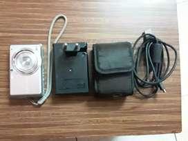 Sony camera Model No.DSC-S950