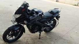 My Bajaj Pulsar as 200 sale