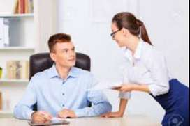Assistant Manager Required in Logistics Process