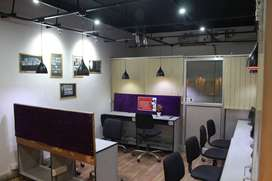 Fully Furnished Office for Rent (15 seater)