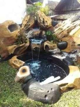 Rekomendasi untuk kolam rellif kolam cadas kolam batu alam