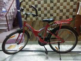 Hercules Bicycle for Child above 10 Yrs