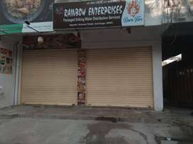 Multiplex Opposite SHUTTERS FOR RENT
