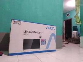 LED TV AQUA 43in