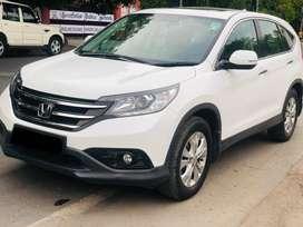 Honda CR-V 2.4 Automatic, 2015, Petrol