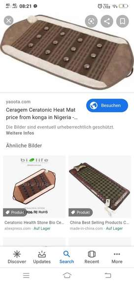 Certain Thermal Massager