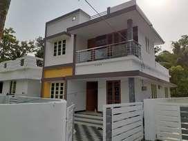New house aluva tattampadi