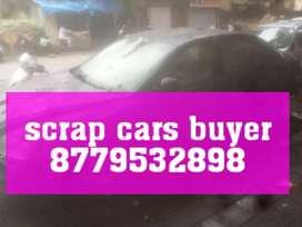 #+-£ AB Scrap car's buyer