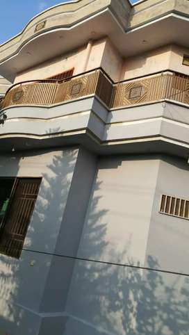 House availabe for rent newly build