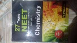 Carrer point chemistry neet