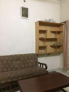 Furnished House vacant for rent near Khanna Pul