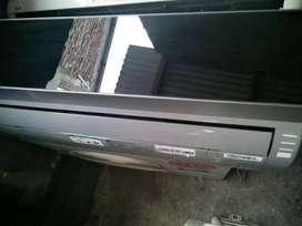AC LG 1/2 PK low Watt 260 kondisi dingin terjamin harga sdh sma pasang