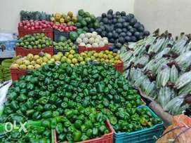 Wanted drivers for vegetable shop at RS puram for