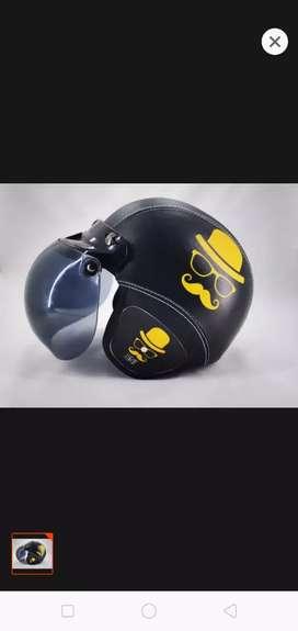 Helm bogo berbagai jenis