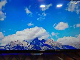"""dhamaka offer led tv 32"""" inch samsung android ultra slim led 2021 modl"""
