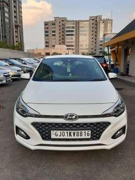 Hyundai I20 Asta 1.2, 2019, Petrol