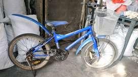Wim cycle siap pakai,  masih bagus