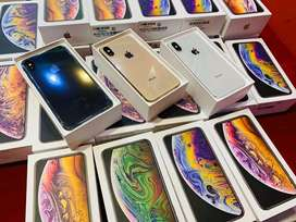 iPhone XS In The Price Of Iphone X 64Gb &256GB Pta Approrvd Box pack N