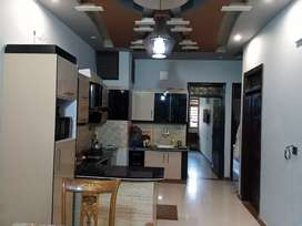 1st floor newly portion for sale in good location
