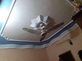 2 Bed 1 Drawing  furnished flat in Saddar lucky star