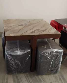 Dining set 4 Chair