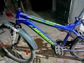 Street rider 26T