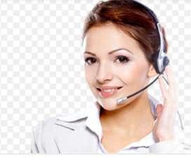 Female Telecallers