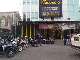 Dicari waitress/kasir wilayah Jakarta Timur