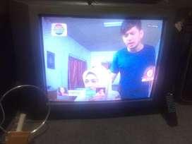 Tv tabung 29 inchi merek cina