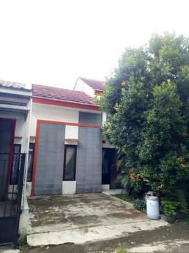 Jual Rumah Siap Huni Cluster di Pudak Payung bisa KPR