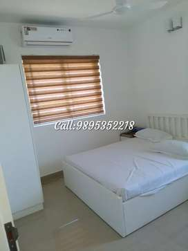 Studio Fully Furnished Flat For Sale at Calicut