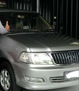 Jual Kijang LGX 2003