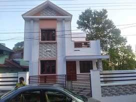thrissur attur 5 cent 3 bhk grand villa