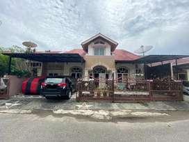 Dijual rumah di padang Kota
