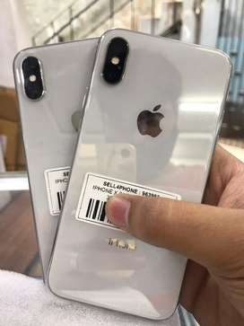 Iphone X 64 GB **FACE ID OFF**