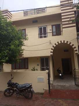 Home at prime location  with all facilities