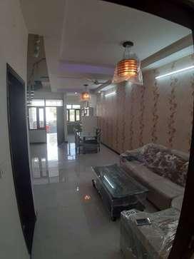 3 BHK Spacious Villa in Jagatpura.