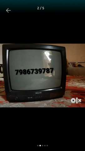 Excellent condition,21 inches LG TV with remote,7x9x8x6x7x3x9x7x8x7