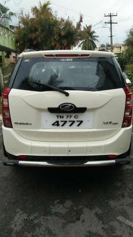 Mahindra XUV300, 2013, Diesel