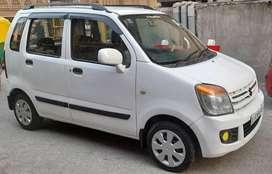 Maruti Suzuki Wagon R VXI, 2009, CNG & Hybrids