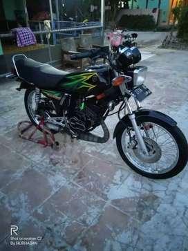 Yamaha RX-King 2005