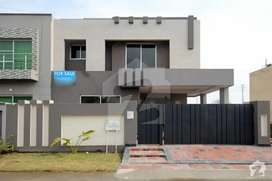 14 Marla Brand New House For Sale 60ftRoad