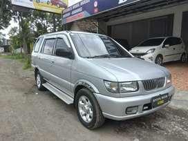 Panther 2.5 LS Diesel 2001 model 2002 istimewa TT Kijang Bintang Motor