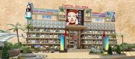 commercial property in Jaipuron Sirsi road, Vaishali Nagar...