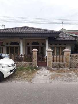 Dijual cepat Rumah (SHM) nyaman di daerah Rumbai - Pekanbaru
